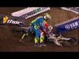 A New Sport: Supercross And Boxing