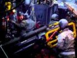 AC-130U Gunship One Minute Drill - 13Rnds 105mm