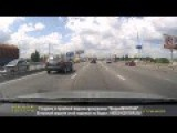 ACCIDENT, 25.06.2014, Kiev, Moscow Avenue