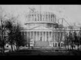 Animated Stereoscopic Photographs Of 1850's Washington DC