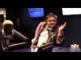 Artie Lange Opens Up To Opie About Howard Stern 10 20 2016