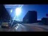 Amazing Russia Meteor Compilation - From Russia With Love