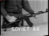 AK-47 Vintage US Army Review