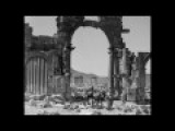 Animated Stereoscopic Photographs Of Palmyra In The Early 1900's