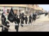Al Qaeda-Linked Militants Vie For Key Iraqi Cities