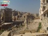 ANNA News: Jobar. Destroying The Firing Position In Zamalke