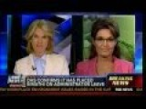 American Gov't Has Really Gone Stupid? - Race War Against Whites! - Sarah Palin On The Record