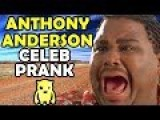 Anthony Anderson Prank CALL