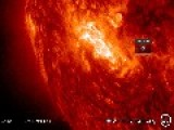 AR 2192 Fires Of 2 Flares In Under An Hour As NASA Warns Of Massive Surge In The Next 48 Hours