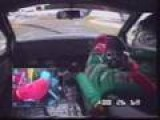 Awesome Heel Toe Action For You Road Racers