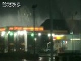 Absolutely Incredible EF4 Tornado Video From Hattiesburg, MS