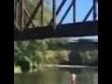 A 4 Year Old Boy Thrown Off Montesano Bridge