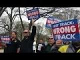 A Corporate Trojan Horse : Critics Decry Secretive TPP Trade Deal As A Threat To Democracy