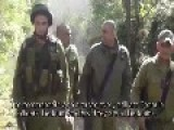 Arab Muslim Unit Defends Israel's Northern Border