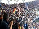 A.C.A.B. - Match Romania - Hungary 11-oct-2014
