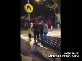 Australian Night Club Bouncers Give A Guy A Serious Ass Kicking