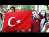 Anonymous - Message To Turkey