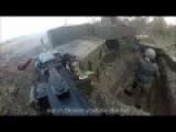 Armed Forces Of Ukraine Zaitseve 2016
