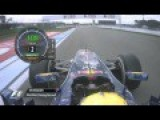 Awesome Onboard Footage Of F1 Cars - Germany 2012