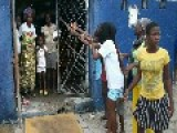 ALERT! Mob Destroys 'Ebola' Center In Liberia, Infected People Flee In All Directions!