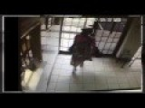Attempted Armed Robbery * Caught On Surveillance