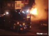 Arson Attack Leads To Car Exploding Full Version