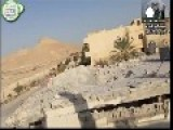 At Least 400 Killed By ISIL In Palmyra – Syrian TV