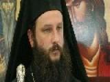 Archbishop Jovan Vraniskovski To Be Released From Prison