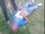 Arab Car-terrorist Kills Baby Girl