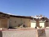 Attack On FOB Salerno Afghanistan. June 1, 2012