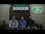 Alawite Officers Prisoners Of FSA Call Bashar Al-Assad To Negociate For Their Release