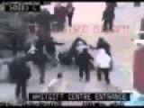 Area Code Fight, Croydon Vs Gypsy Hill S