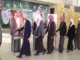 Amazing And Unbelievable Film Showing How Saudi People