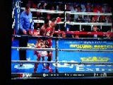 AdrienBroner Vs MarcosMaidana Humping In The Ring