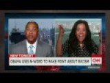 All Hell Breaks Loose When Don Lemon Uses The N WORD