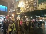 Anti Trump Protest In Chicago