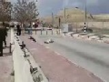 Aftermath Of King Hussein Allenby Bridge Incident