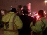 Arab Terrorist Stabs Young Jewish American Man Near The Damascus Gate
