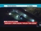 Amtrak Accident Rachel Maddow Is A Mornon
