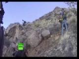 Albuquerque Cops Shoot To Death Homeless Man For Camping