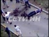 Angry Russian One-Punch -- Man Killed