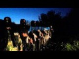 Albanian Terrorist Groups Pledge Oath In Macedonia