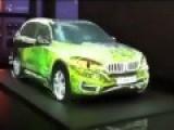 Amazing Interior BMW Show!