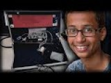 Ahmed Mohamed: Handcuffed For Making A Clock? | Stefan Molyneux