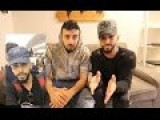 Adam Saleh Explains What Happened On The Flight He Was Kicked Off