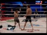 Alexander Emelianenko Destroyed By Magomed Malikov + Snackbar