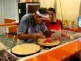 Addicted Pancake Man
