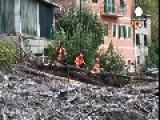 At Least Three People Presumed Dead In Italian Flooding