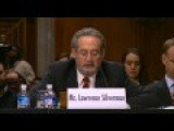Acting Assistant Secretary Silverman Testifies On Lebanon