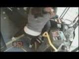 Attack On Bus Driver